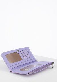 DeFacto - Wallet - purple - 4