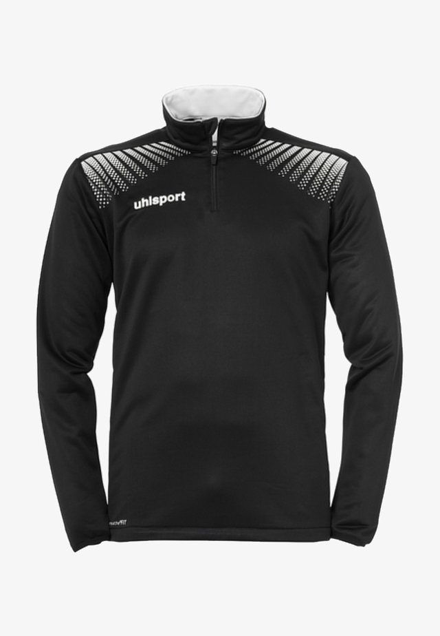 Goalkeeper shirt - black/white