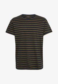 Matinique - MAJERMANE - Print T-shirt - buckthorn yellow - 4