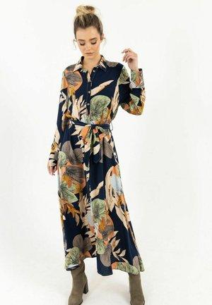 ZIBI LONDON ALEX - Maxi dress - dunkelblau