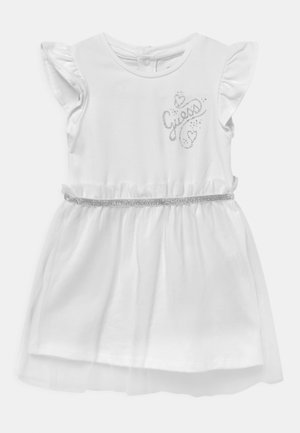 SET  - Vestito elegante - true white