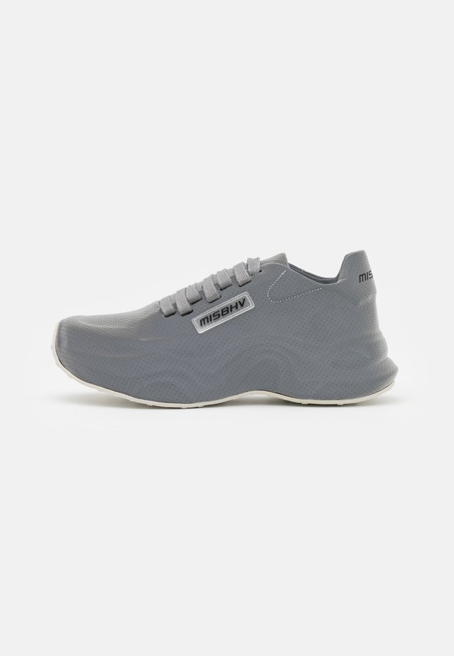 MOON TRAINER UNISEX - Sneakers basse - grey