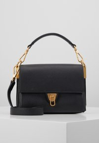 MARVIN DESIR TRIP COMP SATCHEL - Handbag - noir