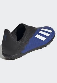 adidas Performance - TURF BOOTS - Astro turf trainers - blue - 3