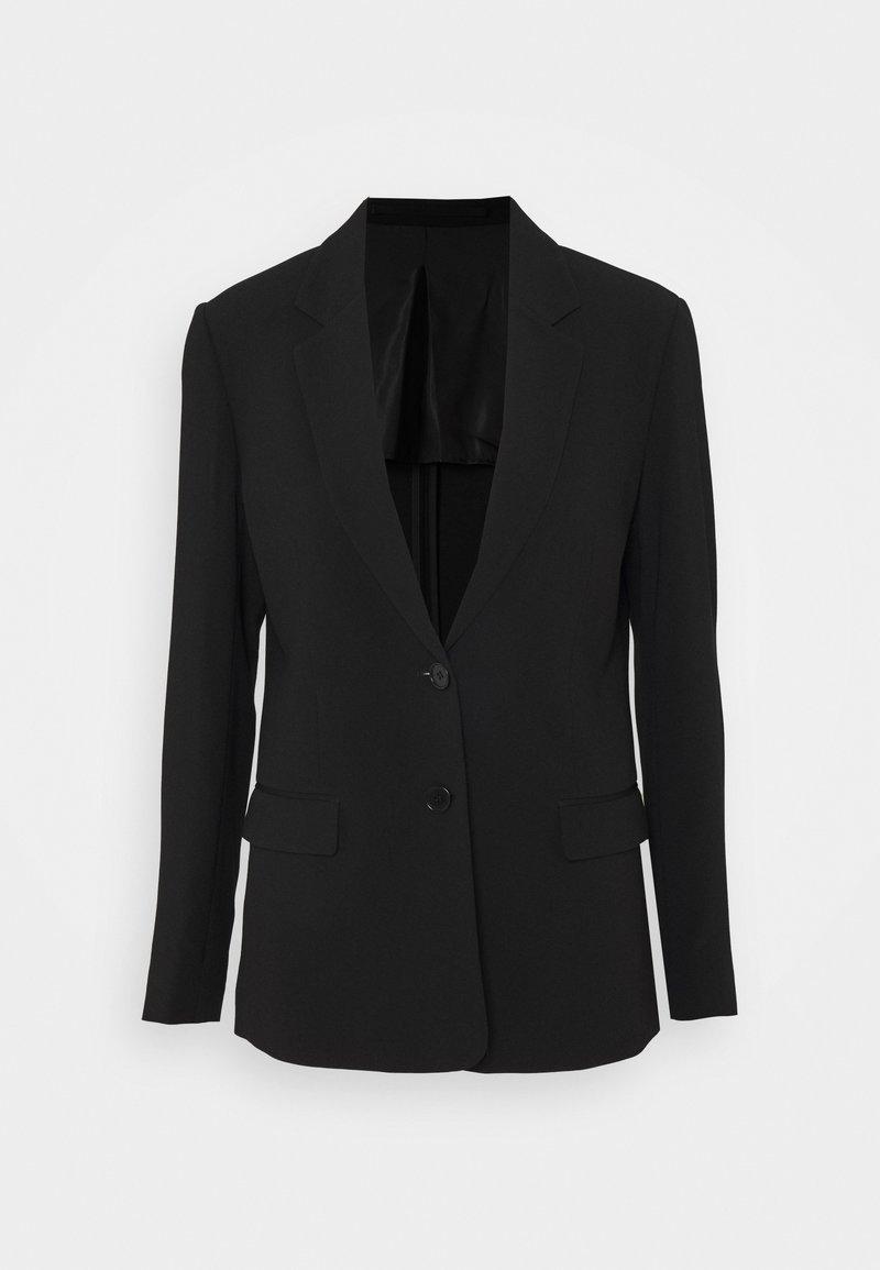 Filippa K - SAMIRA - Krátký kabát - black