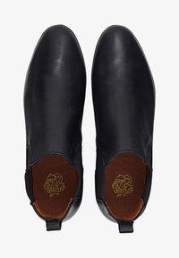 Apple of Eden - LARISSA - Ankle boots - schwarz - 0