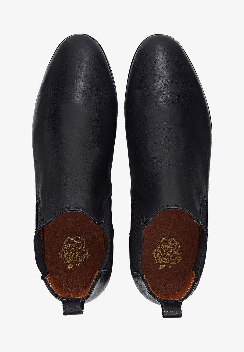 Apple of Eden - LARISSA - Ankle boots - schwarz