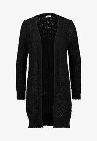 JDY - JDYHOLLIS  - Vest - black - 4