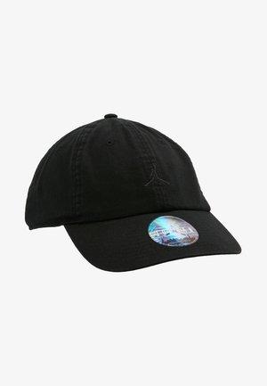 JUMPMAN FLOPPY - Cap - black/black
