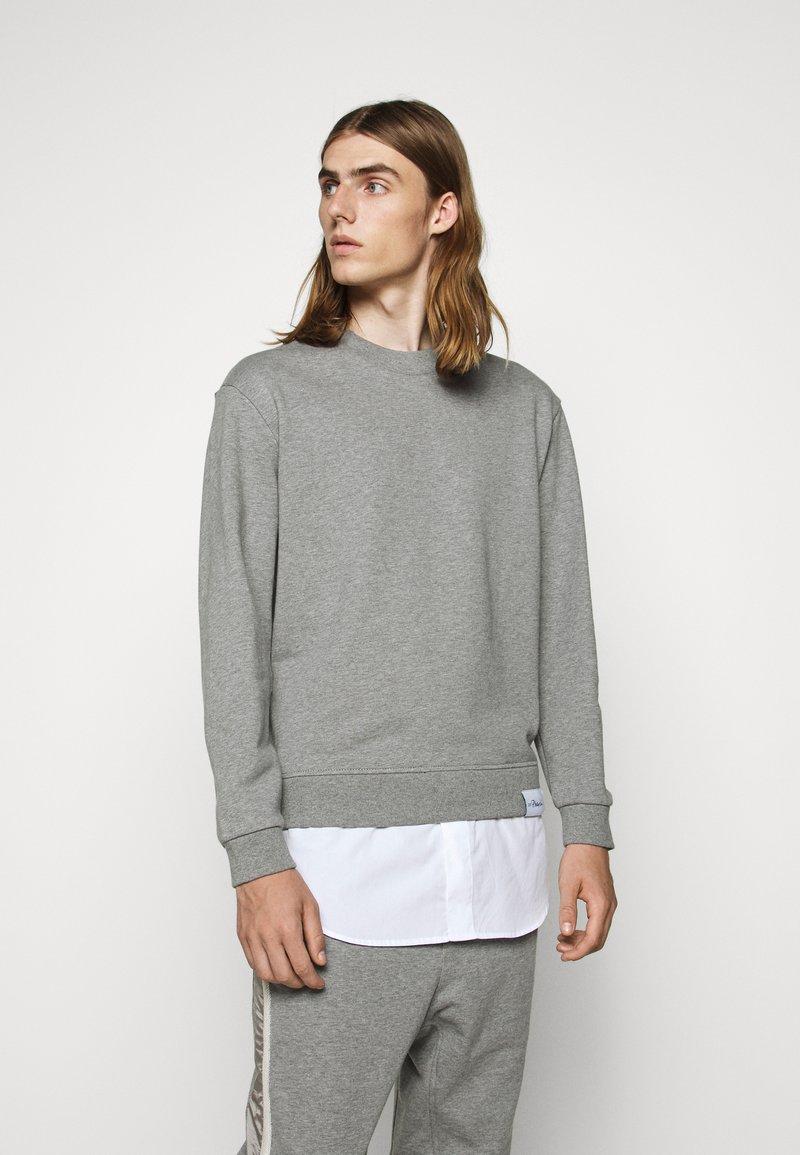 3.1 Phillip Lim - Sweatshirt - grey melange