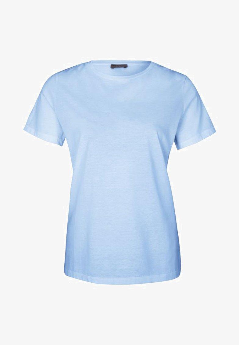 DRYKORN - ANISIA - Basic T-shirt - blue