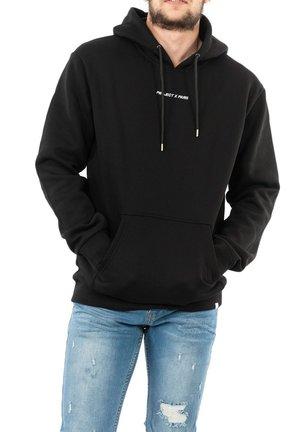 Hoodie - noir