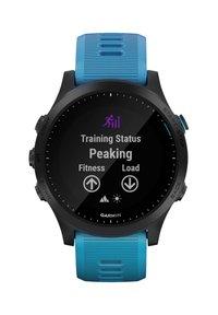 """Garmin - GARMIN GPS-LAUFUHR SET """"FORERUNNER 945 TRI BUNDLE"""" - Smartwatch - black - 5"""