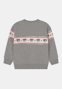 CHIARA FERRAGNI - Sweatshirt - grigio - 1