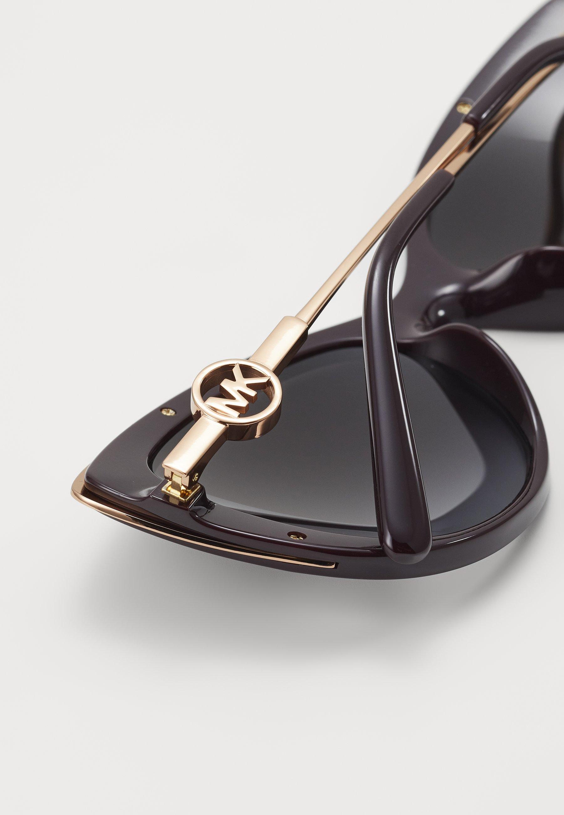 Designer Outlet Store Accessories Michael Kors SOUTH HAMPTON Sunglasses rose gold-coloured EURKK1Ej7 l3yXltGBR