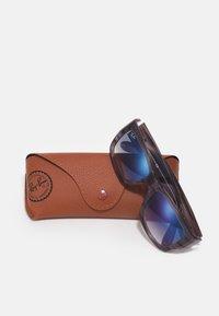 Ray-Ban - UNISEX - Sunglasses - grey - 2
