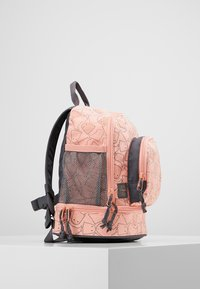 Lässig - MINI BACKPACK SPOOKY - Batoh - peach - 4