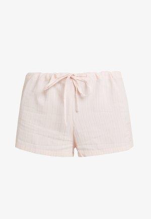 SHORT - Pyjama bottoms - gossamer pink