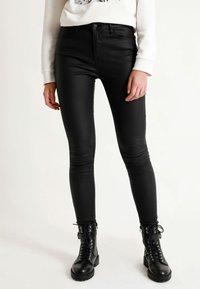 Pimkie - Skinny džíny - black - 0