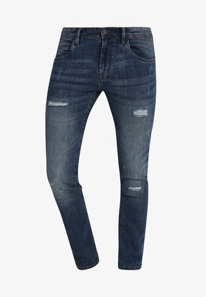 PALMDALE - Jeans slim fit - medium indigo