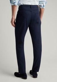 Hackett London - Trousers - blazer - 2