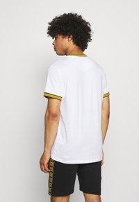 Brave Soul - T-shirt print - optic white - 2