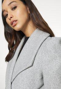 River Island - Classic coat - grey - 6