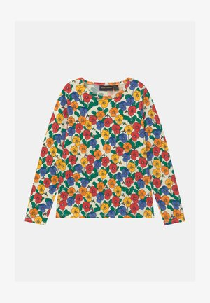 VIOLAS - Long sleeved top - multicolored