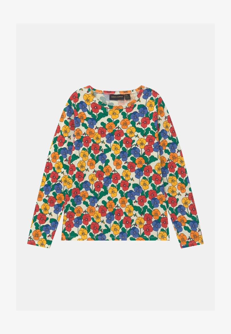 Mini Rodini - VIOLAS - Long sleeved top - multicolored