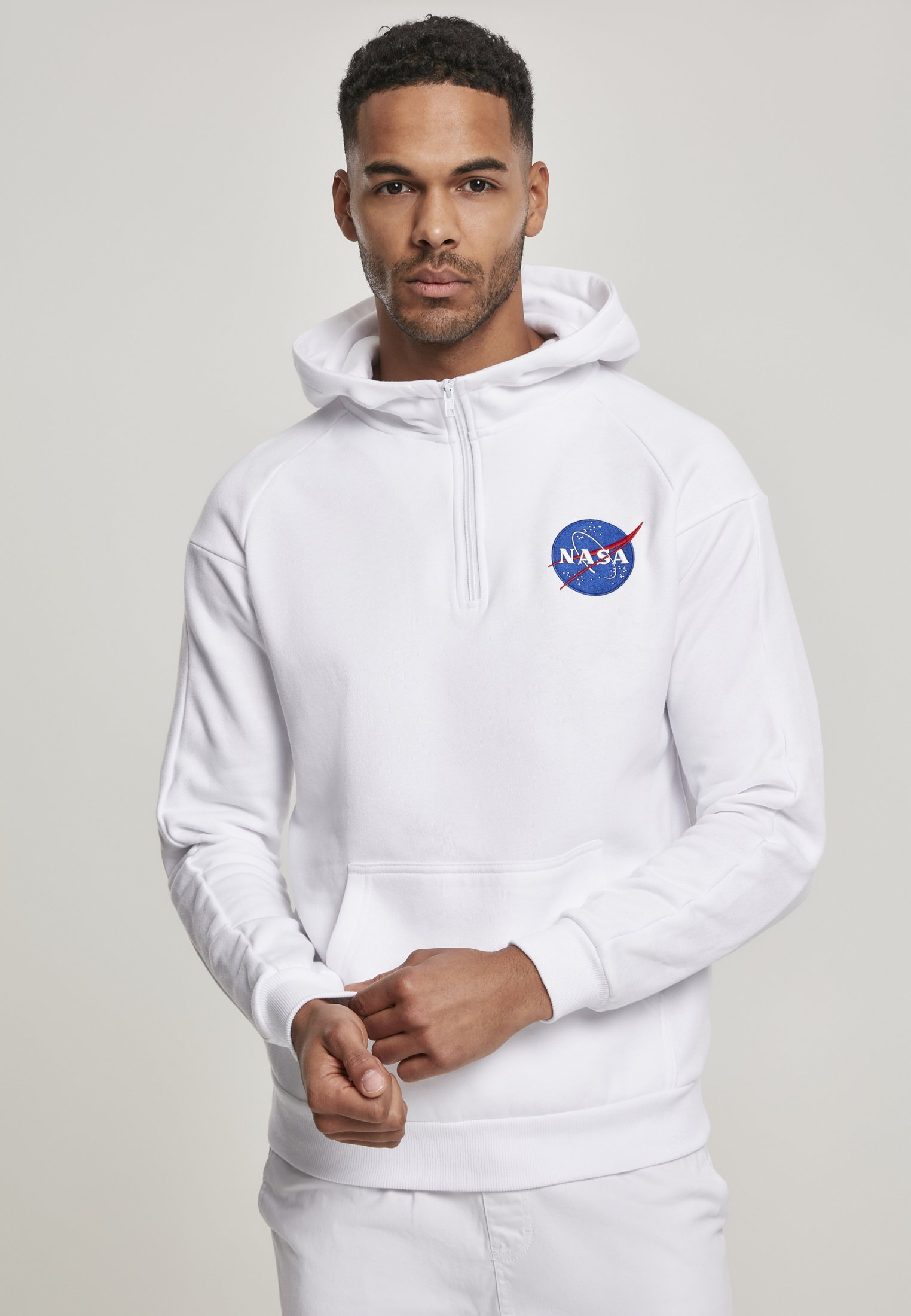 Homme NASA - Sweat à capuche