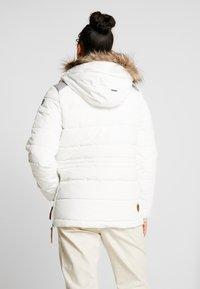 Icepeak - ALTA - Vinterjakke - natural white - 2