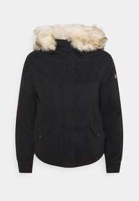ONLY Petite - ONLMAY LIFE - Winter jacket - black - 0