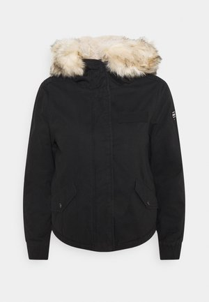 ONLMAY LIFE - Winter jacket - black