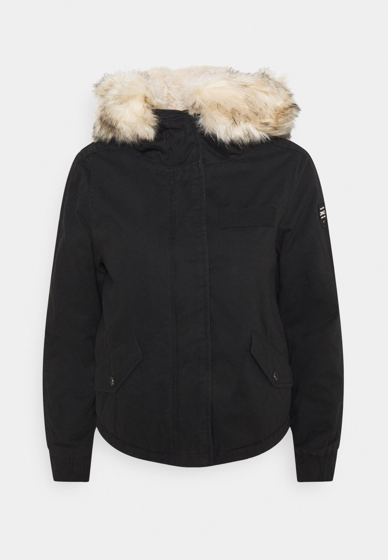 ONLY Petite - ONLMAY LIFE - Winter jacket - black