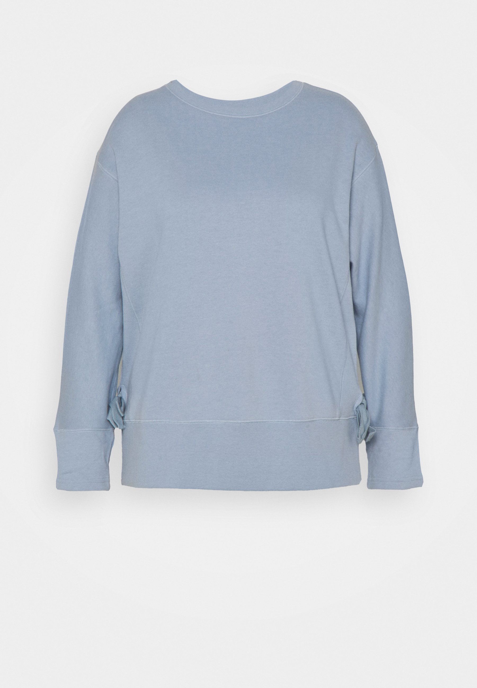 Femme TIE SIDE - Sweatshirt