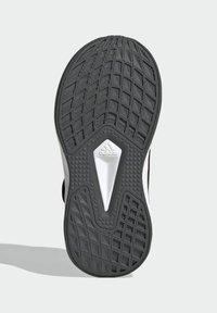 adidas Performance - DURAMO - Neutral running shoes - black - 4