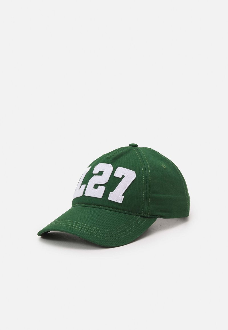 Lacoste - UNISEX - Cap - green