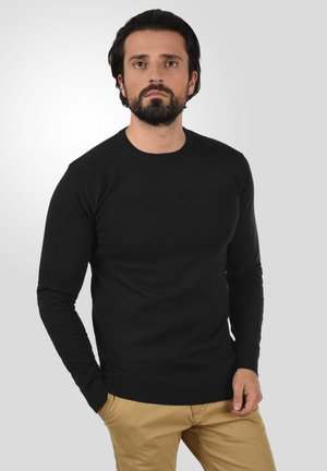 ERNESTO - Jumper - black