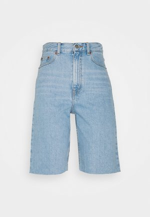 Denim shorts - empress light blue
