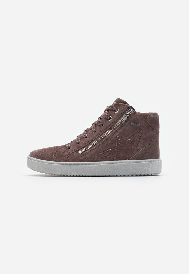 HEAVEN - High-top trainers - lila