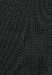 VILA PETITE - VIENIA - Cardigan - darkest spruce - 2