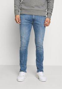 Lee - LUKE - Slim fit jeans - visual cody - 0