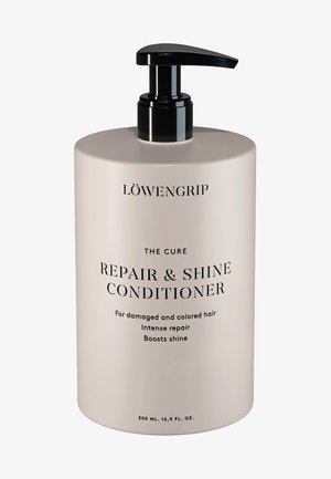 THE CURE - REPAIR & SHINE CONDITIONER - Conditioner - -