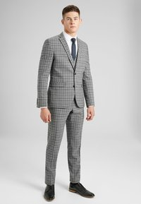 Next - Blazer jacket - gray - 1