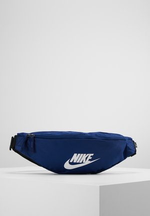 HERITAGE - Bum bag - blue void