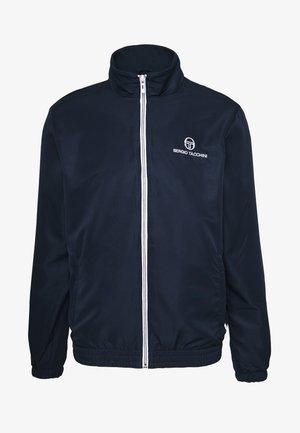 CARSON  - Training jacket - navy/white
