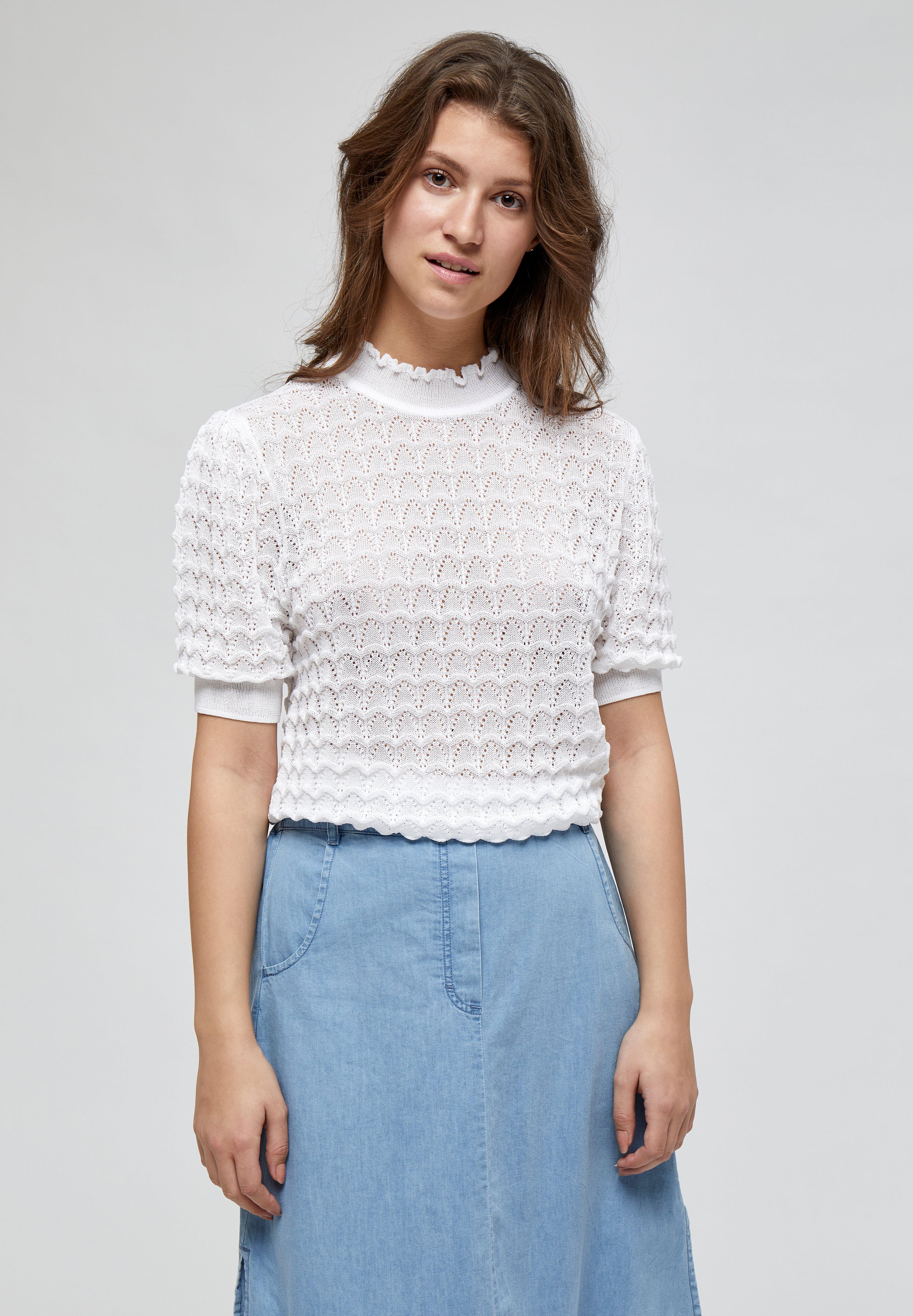 Femme BECCA TEE - T-shirt imprimé