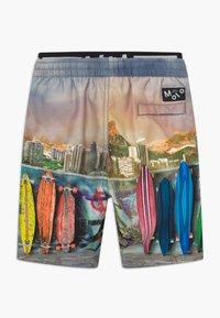 Molo - NEAL - Swimming shorts - multi-coloured - 1
