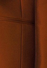 DESIGNERS REMIX - HAILEY - Short coat - mahogany - 2