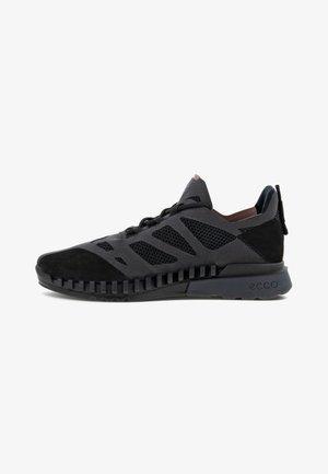 ZIPFLEX  - Sneakers laag - black/black